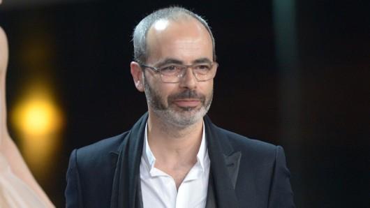 Kostümdesigner Pierre-Yves Gayraud