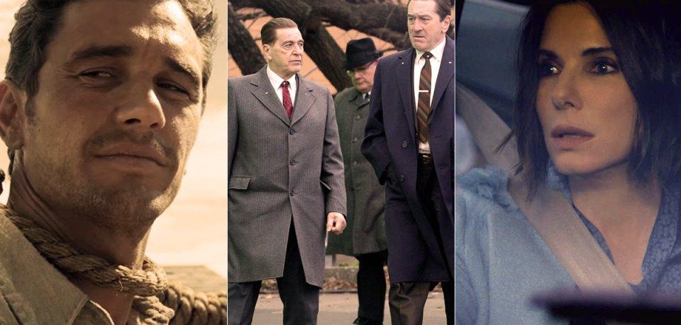 Immer mehr Hollywoodstars schließen Verträge mit den Streaming-Anbietern.