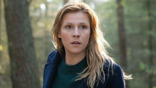 Von der taffen Tatort-Kommissarin zur liebevollen Mutter in der neuen Amazon-Serie Bibi und Tina: Franziska Weisz (39)