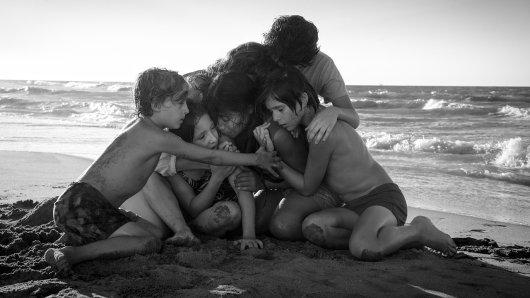 Roma: Alfonso Cuaróns autobiografische Hymne auf die Menschlichkeit