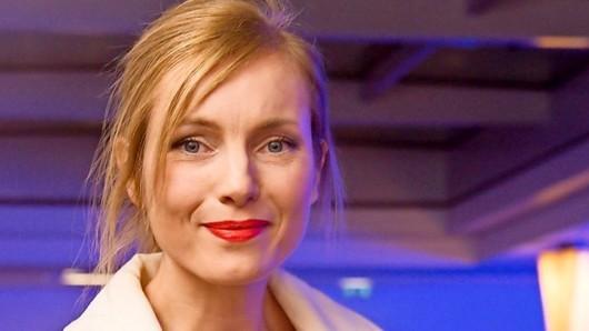 Jury-Mitglied für die GOLDENE KAMERA 2019: Nadja Uhl (46)
