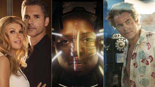 Neue Serien im Februar 2019.