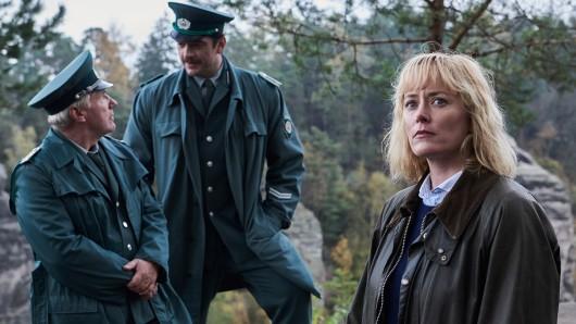 Bei den Ermittlungen um einen Mädchenmord bekommen die beiden DDR-Polizisten Lothar Wieditz (Jörg Schüttauf) und Karl Albers (Ronald Zehrfeld) Unterstützung von Nadja Paulitz (Silke Bodenbender), einer Kommissarin aus der BRD.
