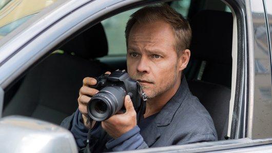 Observation ist eine Stärke von Privatdetektiv Hartwig Seeler (Matthias Koeberlin).