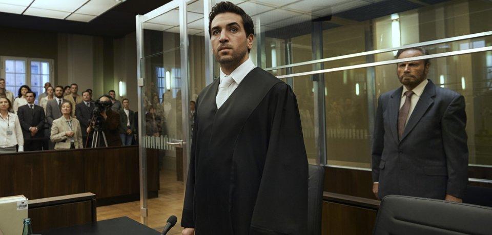 Elyas M'Barek macht ernst: In Der Fall Collini übernimmt der Fack ju Göhte-Star die Mordverteidigung von Django-Ikone Franco Nero.