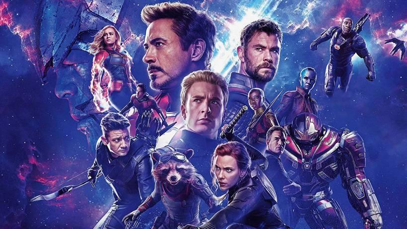 Helden Am Abgrund Avengers Endgame Kino Goldene Kamera