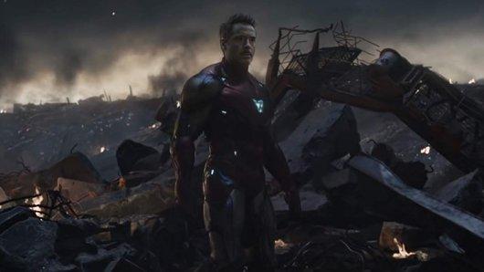 Endgame für die Avengers-Ikone Robert Downey Jr. alias Iron Man Tony Stark?