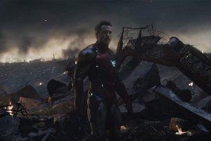 """Endgame"" für die ""Avengers""-Ikone Robert Downey Jr. alias ""Iron Man"" Tony Stark?"