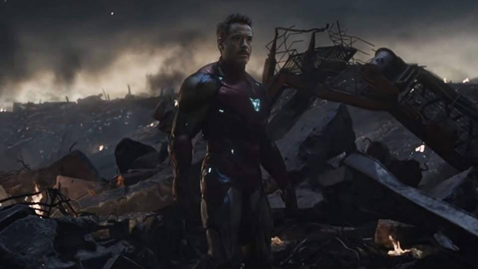 Iron Man Robert Downey Jr Theoretisch Ist Alles Möglich Kino