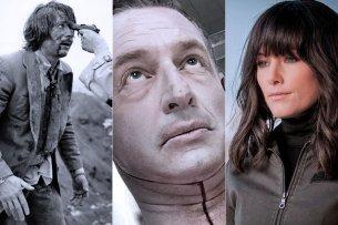"""Götz George, Kai Diekmann und Helene Fischer ließen sich im """"Tatort"""" schon umbringen."""
