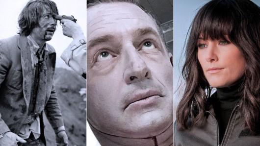 Götz George, Kai Diekmann und Helene Fischer ließen sich im Tatort schon umbringen.