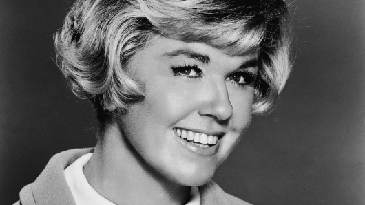 Hollywood-Legende Doris Day