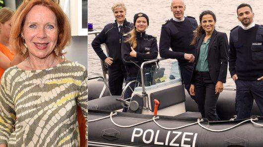 Drehstart für neue Krimiserie im Ersten: Seit Mai 2019 laufen die Dreharbeiten für acht Folgen der neuen Vorabendserie Wapo Berlin.