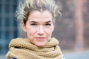 Anke Engelke heuert jetzt auch bei Netflix an.