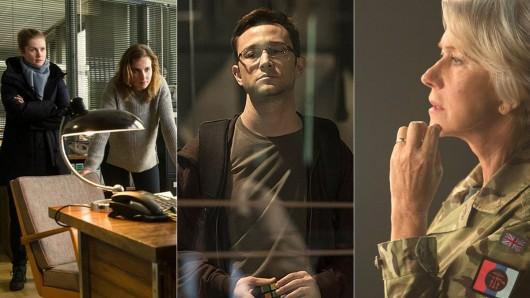 Das sind die besten TV-Tipps in der Woche vom 12. bis 18. August 2019 in Bildern.
