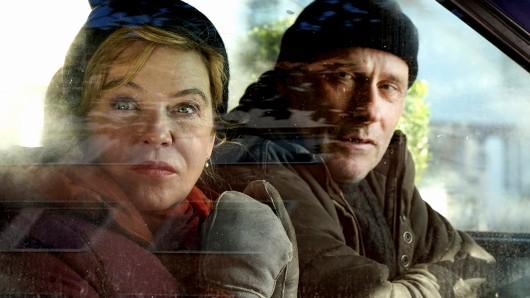 Anna Janneke (Margarita Broich) und Paul Brix (Wolfram Koch).