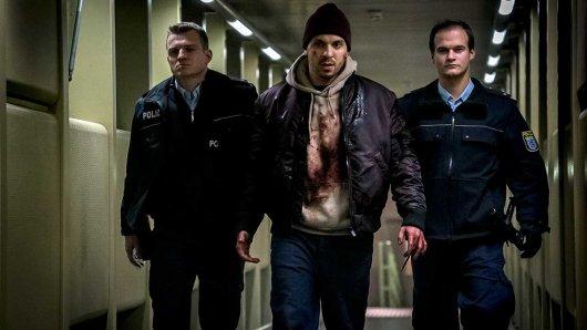 Szene aus Skylines mit Edin Hasanovic.