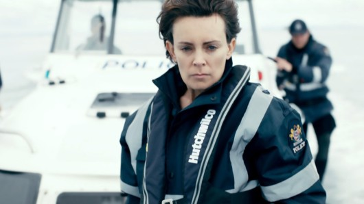 Detective Senior Sergeant Jessica Savage.