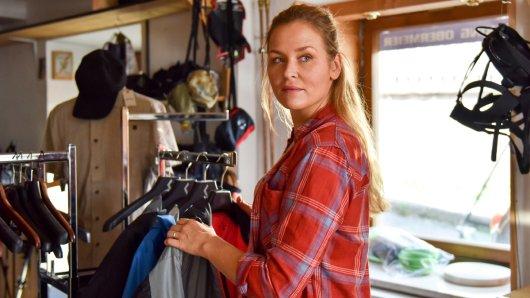 Lena Lorenz (Judith Hoersch)