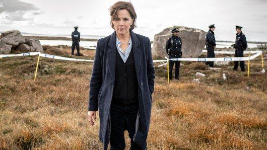 Die Psychologin Cathrin Blake (Désirée Nosbusch) ist in ihrem Beruf eine Klasse für sich.