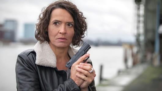 Ulrike Folkerts: Seit 30 Jahren Tatort-Kommissarin Lena Odenthal