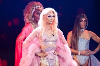 candy crash drag queen