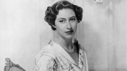Prinzessin Margaret 1954