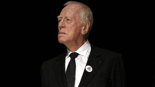 Max von Sydow ist im Alter von 90 Jahren gestorben.