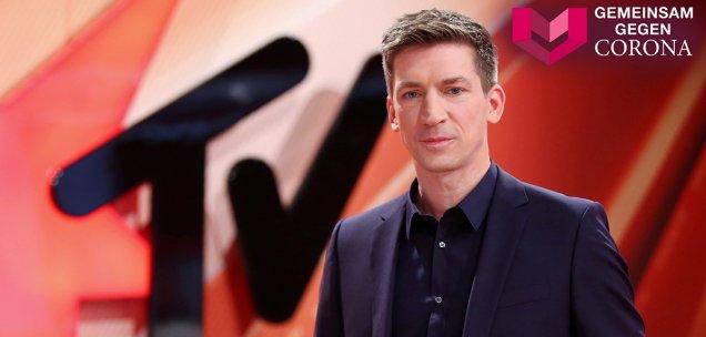 Steffen Hallschka moderiert seit dem 12. Januar 2011 RTL-Magazin stern TV