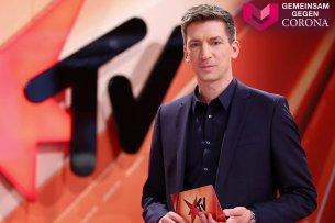 """Steffen Hallschka moderiert seit dem 12. Januar 2011 RTL-Magazin """"stern TV"""""""