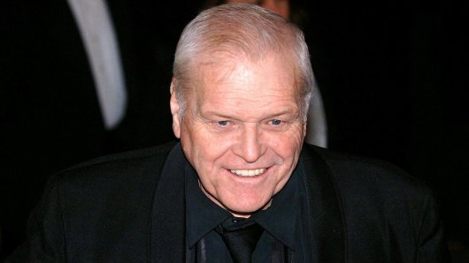 Brian Dennehy ist tot.