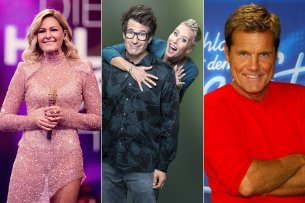 23 Shows, die nicht mehr aus dem TV wegzudenken sind.
