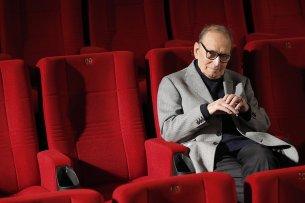 Ennio Morricone ist im Alter von 91 Jahren gestorben.
