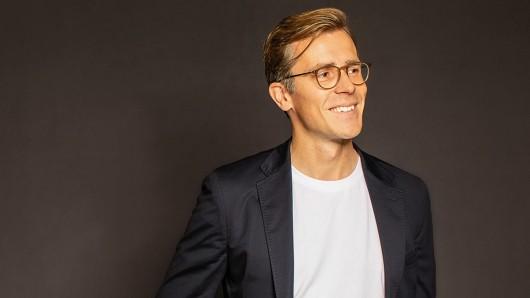 Dr. Johannes Wimmer (37)