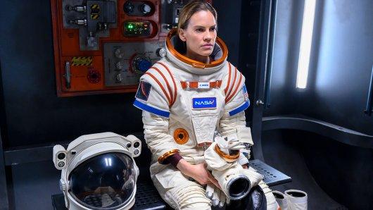 Hilary Swank begibt sich als Emma Green auf Mars-Mission