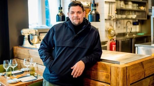 Tim Mälzer verteidigt in 6 neuen Folgen seine Koch-Ehre