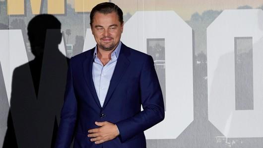Leonardo DiCaprio (46)