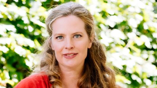 Diana Amft spielt seit 2018 die Rolle der Toni in der Gastronominnen-Saga aus der Eifel