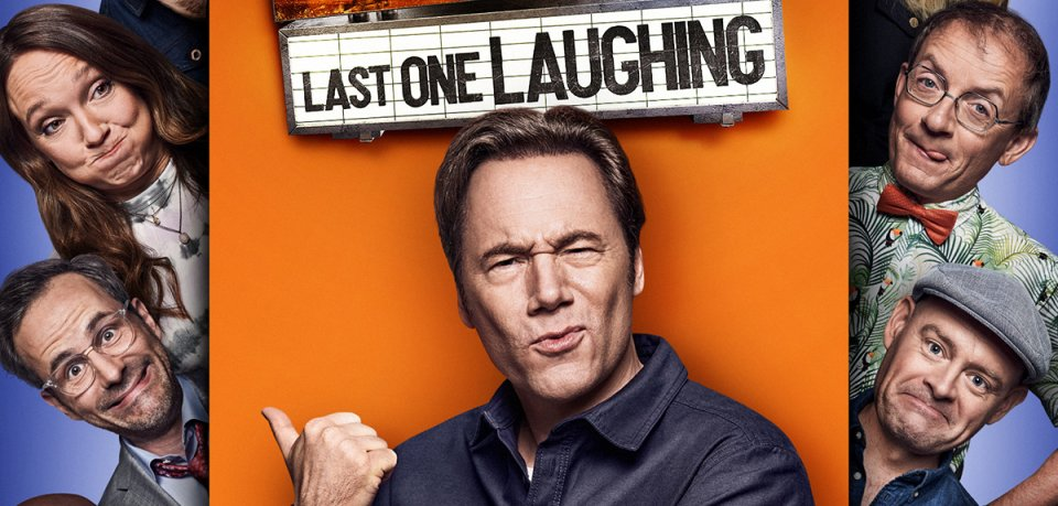 LOL – Last One Laughing