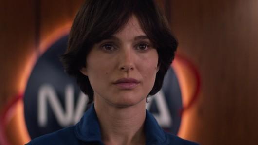 Natalie Portman ist Lucy in the Sky.