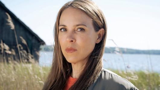 Anneke Kim Sarnau spielt Katrin König.