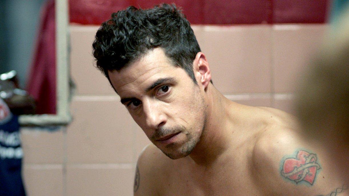 Patón (Esteban Lamothe) will seine Fußballkarriere  beenden.