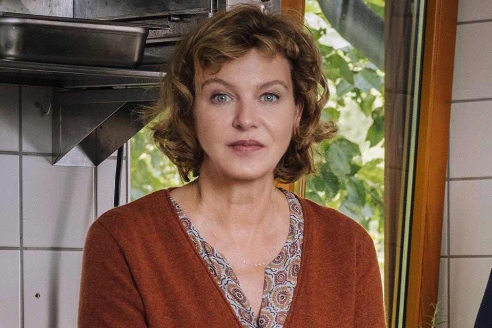 Margarita Broich spielt seit 2018 die Rolle der Heidi in der Gastronominnen-Saga aus der Eifel