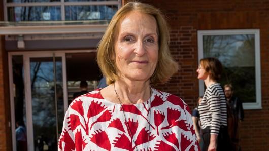 Film- und Fernsehproduzentin, Dramaturgin und Drehbuchautorin Gabriela Sperl.