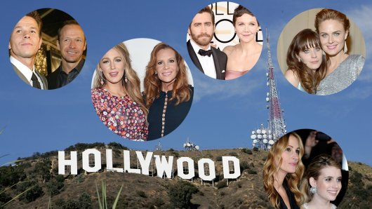 Family Business: Die aktuell angesagtesten Familien in Hollywood.