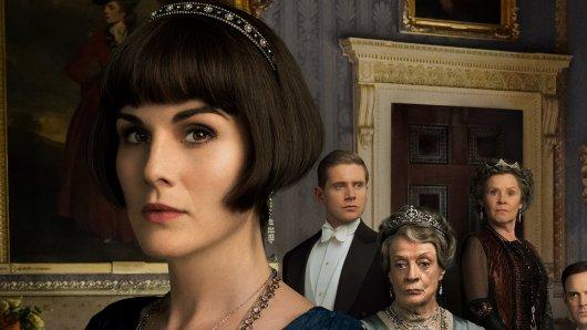 Im Downton Abbey-Filmableger trumpft Michelle Dockery in ihrer Paraderolle als Lady Mary Talbot noch einmal richtig auf.
