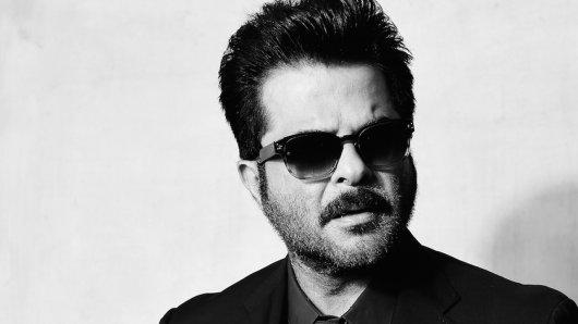 In Indien ein absoluter Superstar: Anil Kapoor