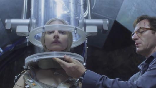 The OA heißt die neue Dramserie unter der Regie von Zal Batmanglij mit Brit Marling in der Hauptrolle.