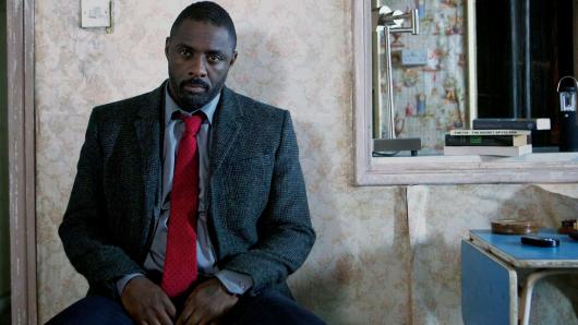 Detective John Luther ist für seine unkonventionelle Vorgehensweise berüchtigt.