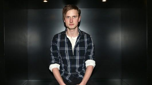 Mikkel Boe Følsggard spielt eine Hauptrolle in The Rain.